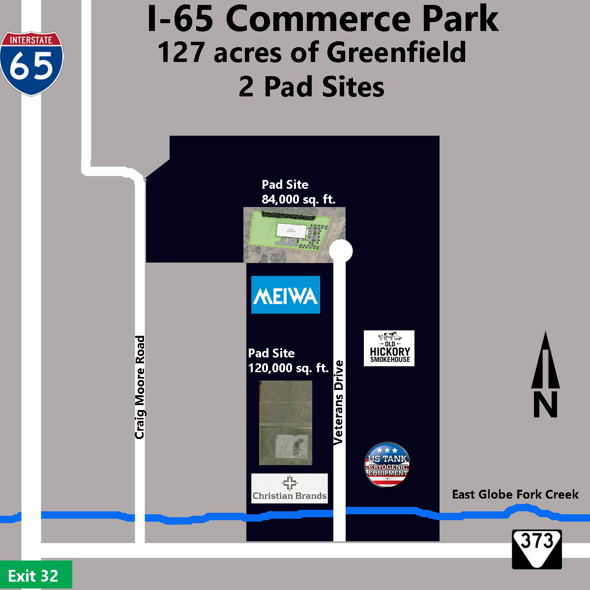 I-65 Commerce Park