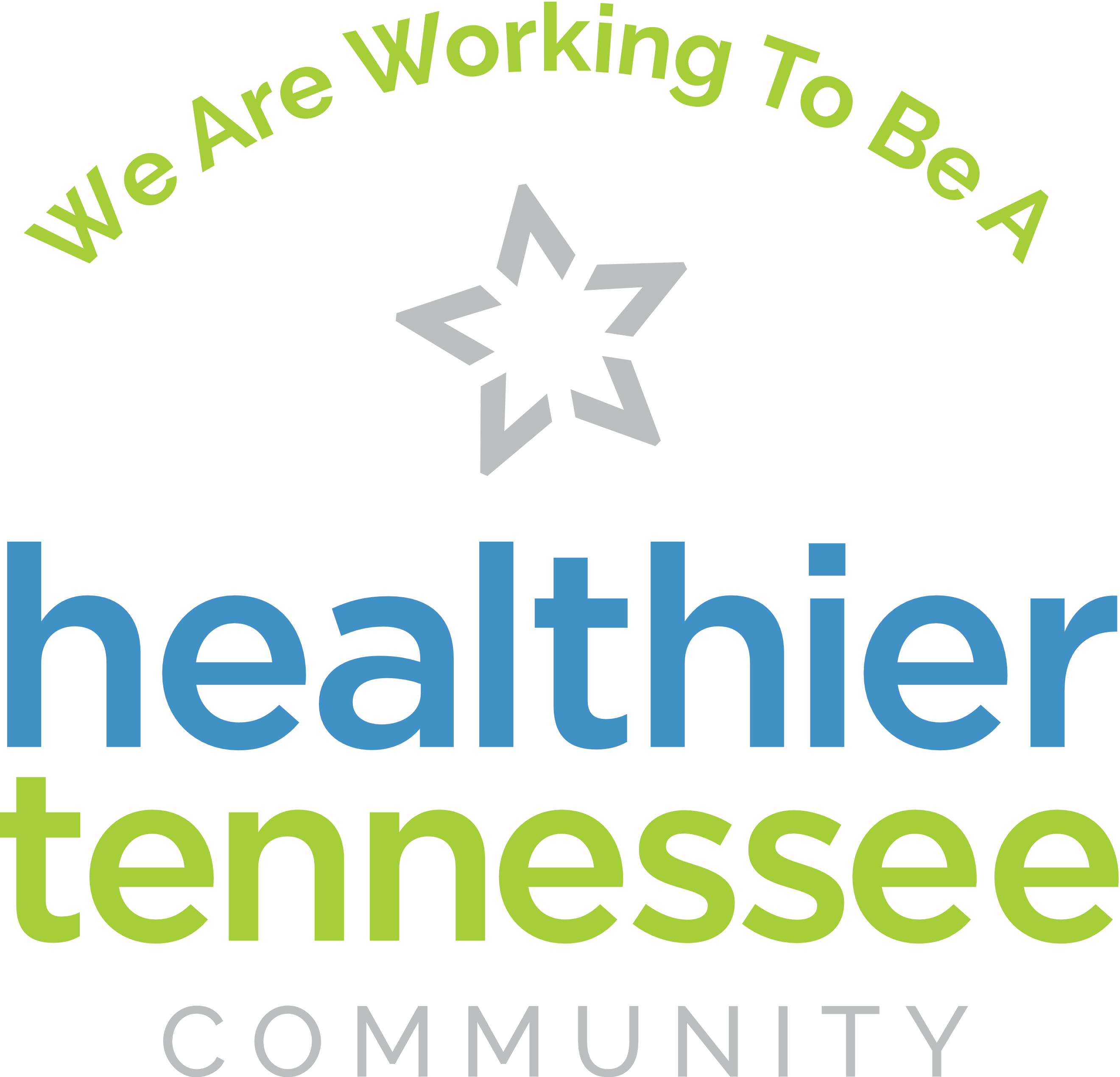 TN Healthy Community Logo