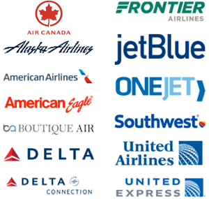 Carriers That Serve Nashville International Airport